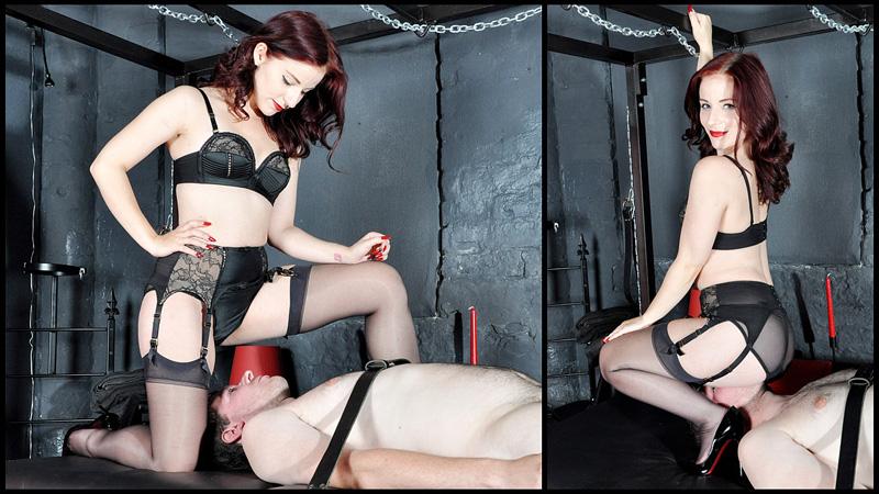 Kinky facesitting актриса
